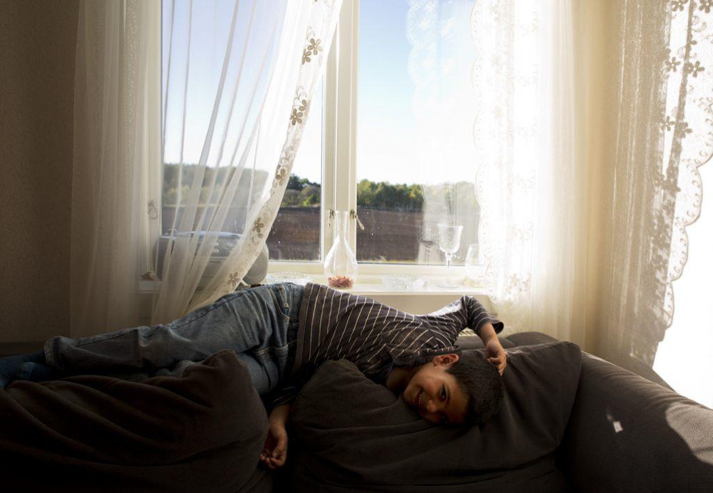Ahmad i soffan