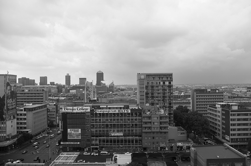 Även om Johannesburg är basen för Africa Check granskar de medierapporteringen över hela kontinenten.